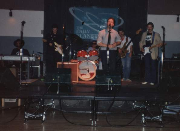 Harmonica Battle 2000