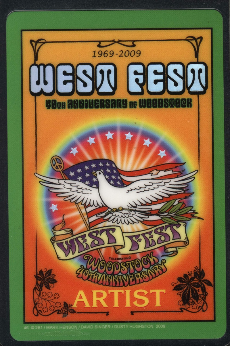 West Fest Laminent 2009