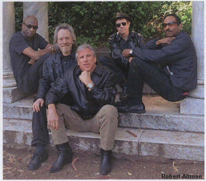 Promotional Photo by Robert Altman