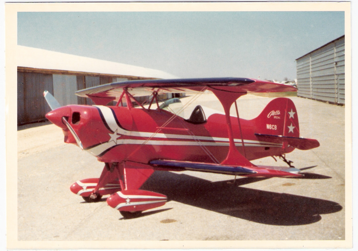 Pitts S1-S