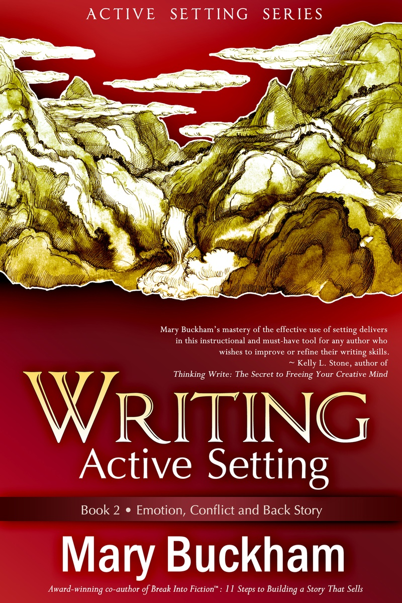 Writing Active Setting 2