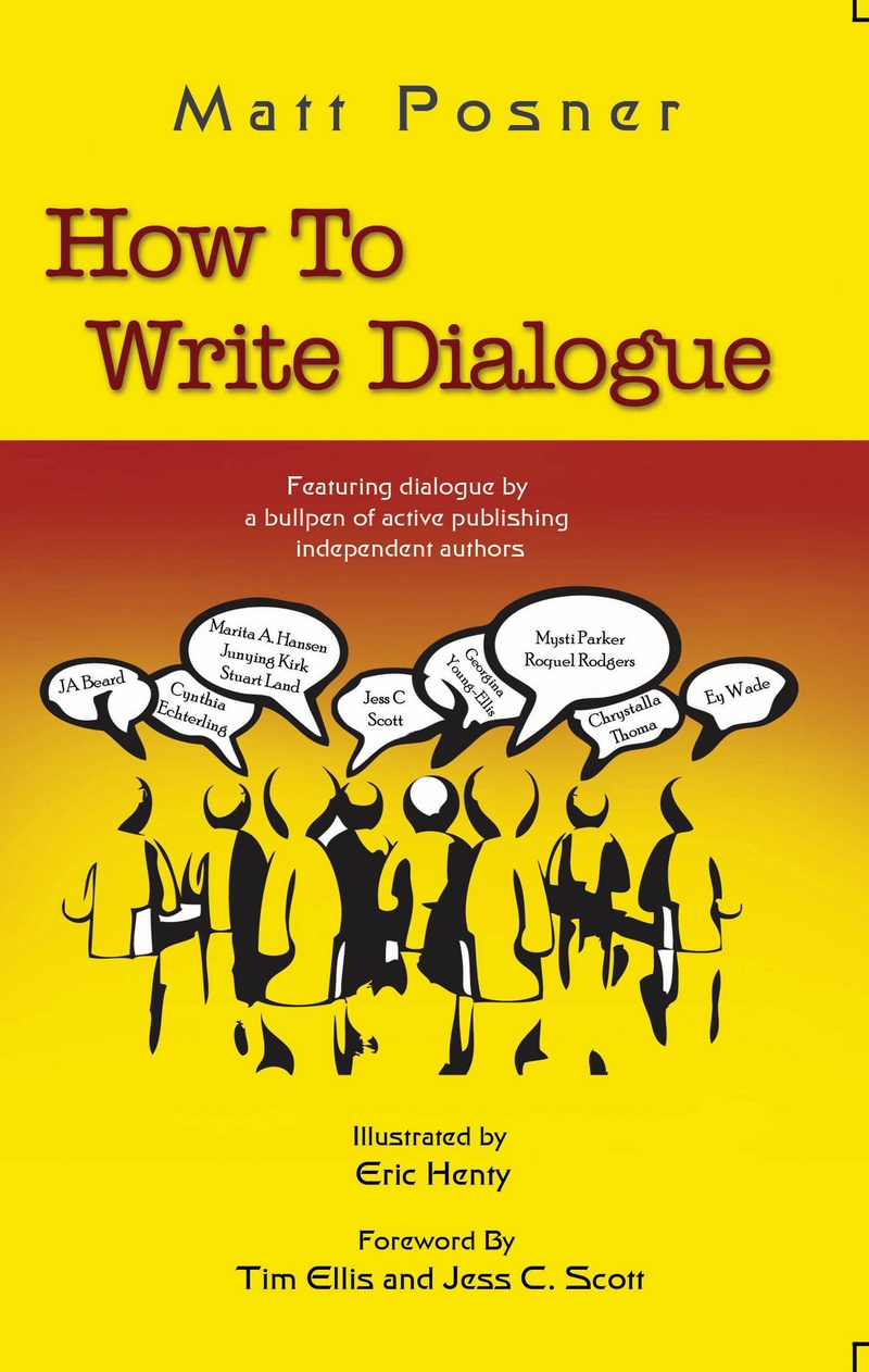 How to Write Dialogue