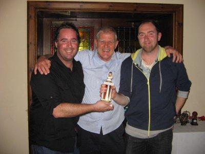 Duck Trophy