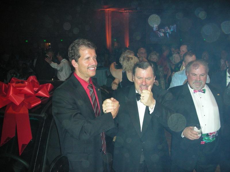 2006 Convention BMW winner in Orlando