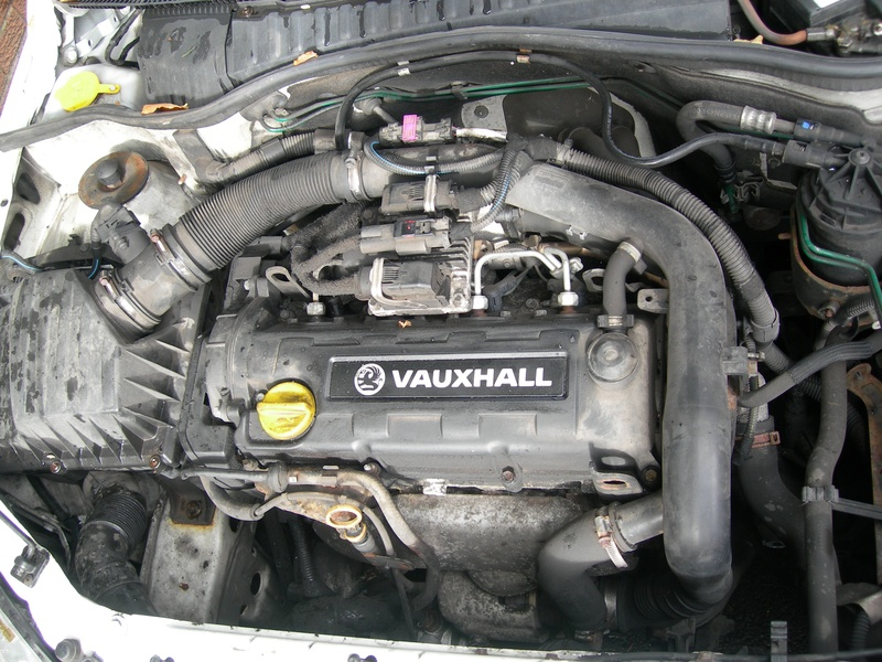 corsa combo van combo 2003 1 7 di engine identification and