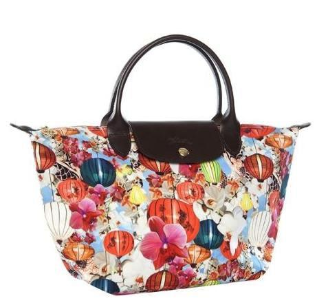 Limited Edition Longchamp Sold Out In Singapore Boutiques