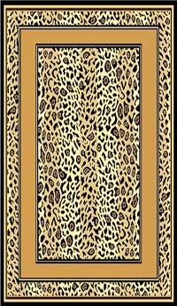 AF Cheetah Skin