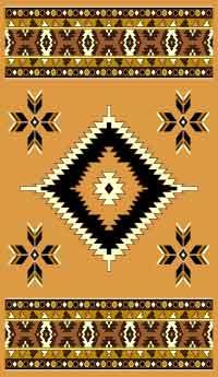 Southwestern 2 Berber
