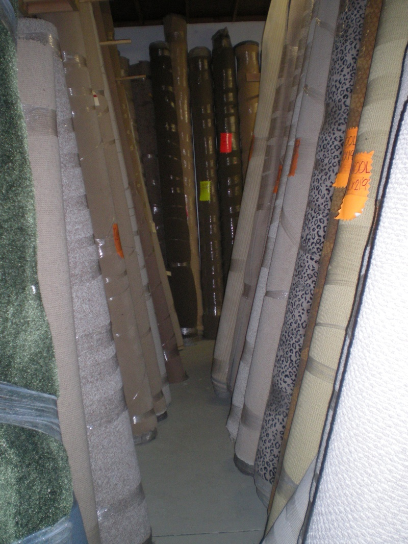 over 100 carpet remnants in stock!