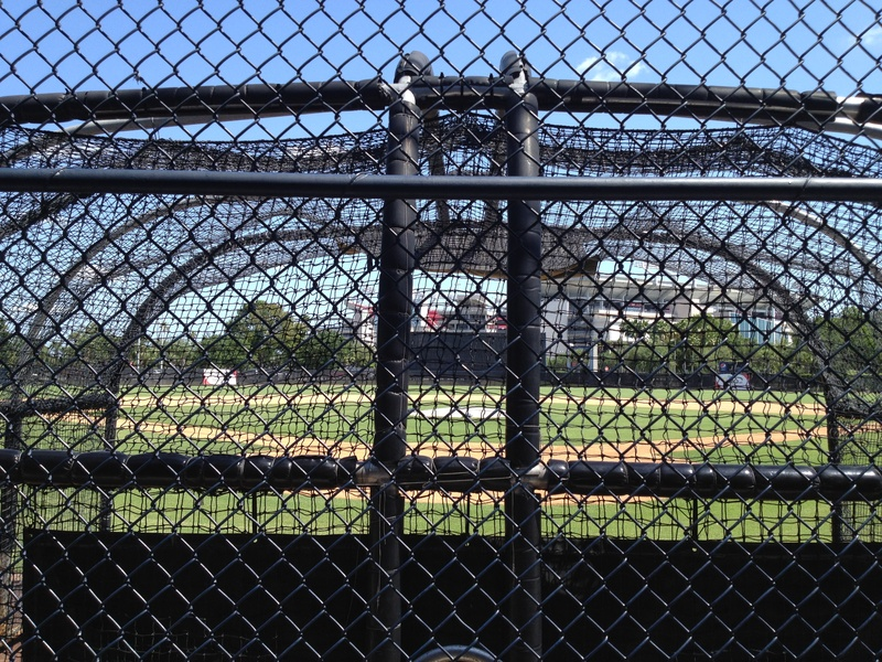 BP Cage