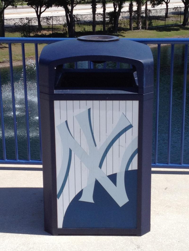 Yankee Trash