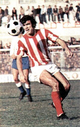 Fudbalske legende Karasi%201971-72