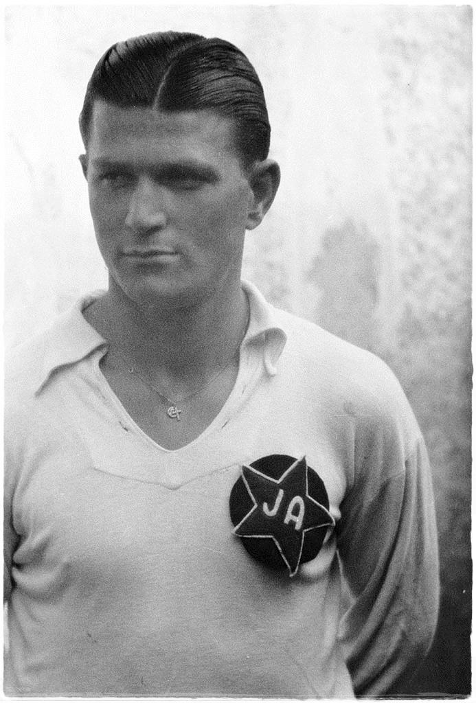 Stjepan Stef Bobek