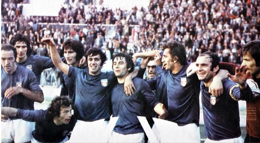 Jugoslavija 1974