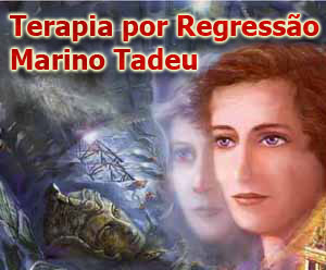 Terapia por Regressao - Marino Tadeu
