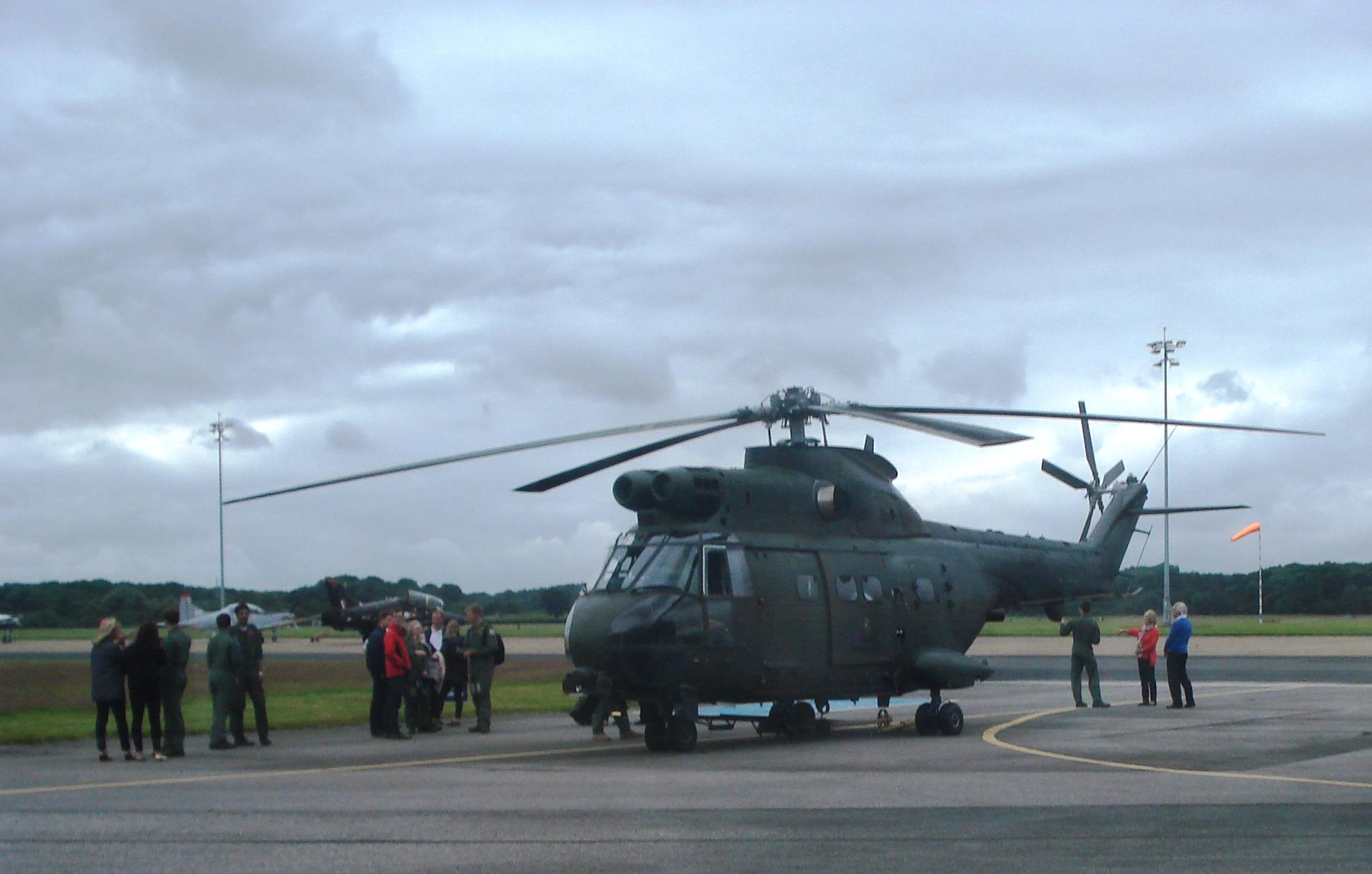 Puma XW219