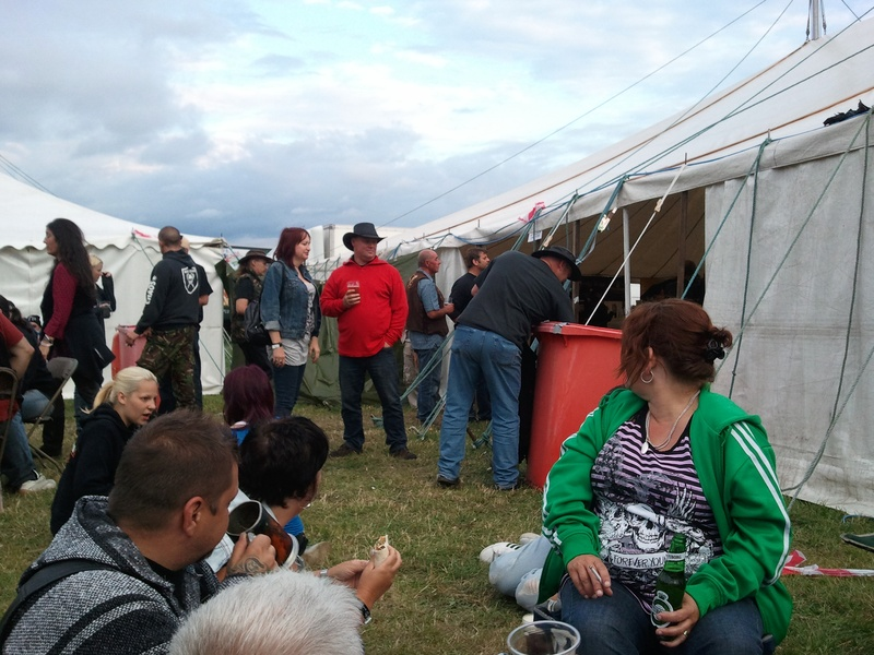yorkshire pudd rally