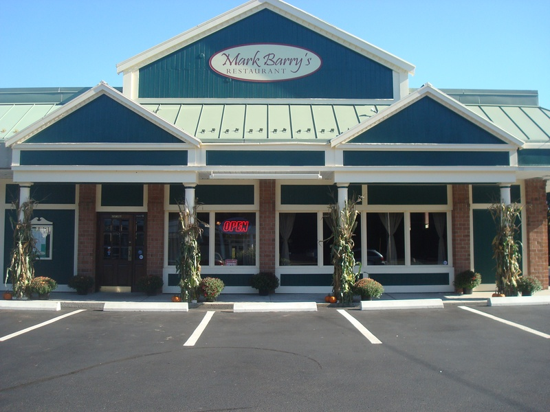 Mark Barry's Restaurant