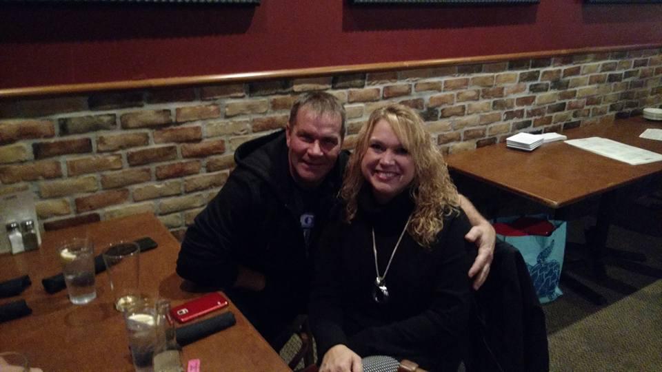 Doug & Shannon
