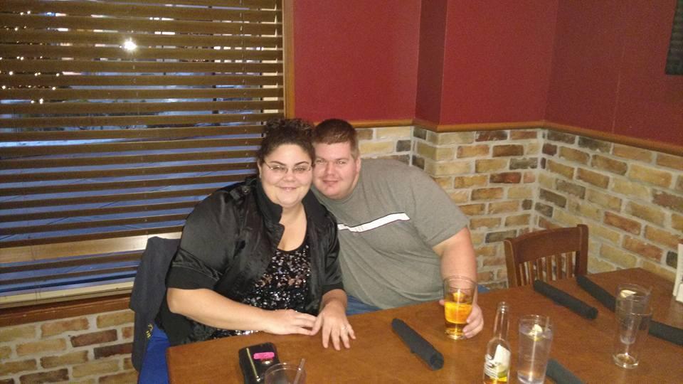 Nikki & Dave