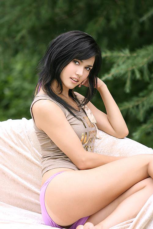 Sexy Shots - Hot  Sexy Maria Ozawa-3348