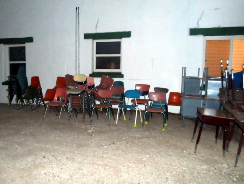 School Desks & Kids Chairs