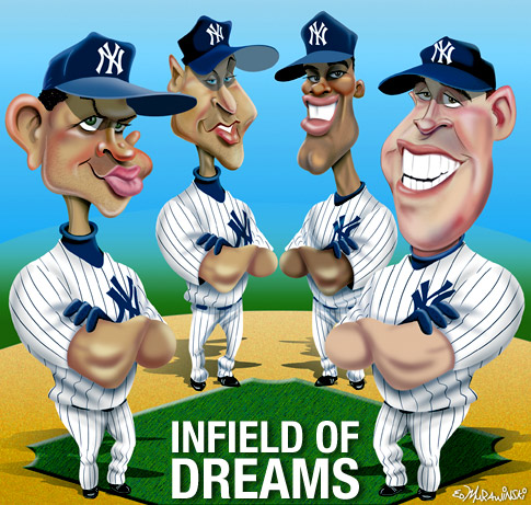 Infield of Dreams