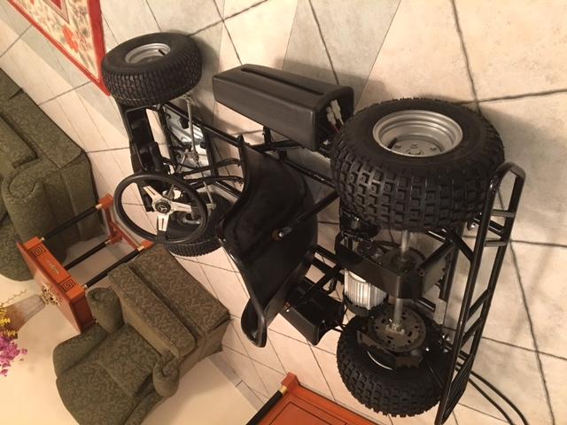 Jamal's great cart,Thanks!
