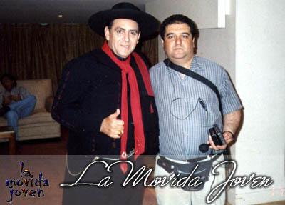 FERNANDO Y EL CHAQUEÑO PALAVECINO
