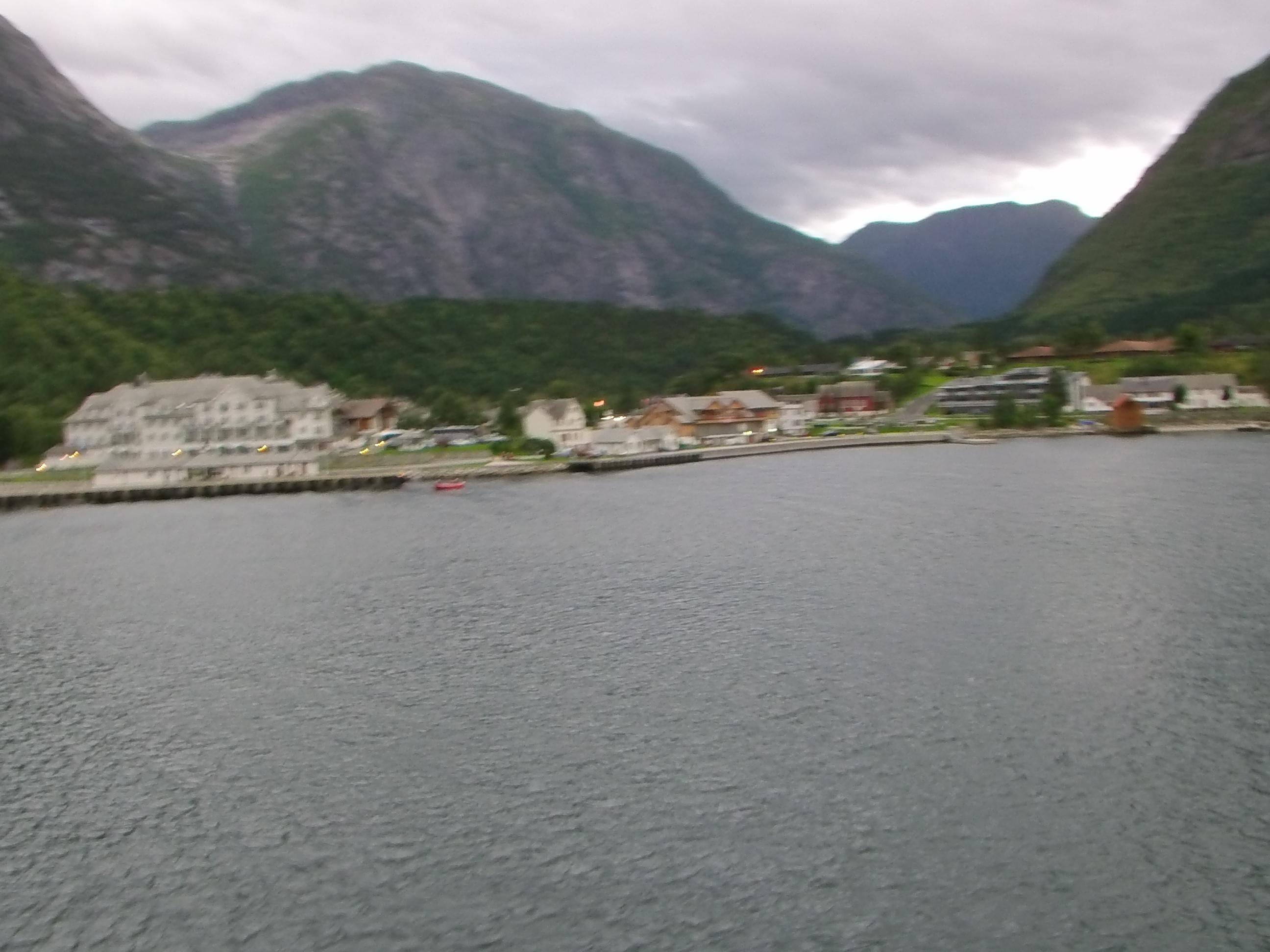 Idfjord