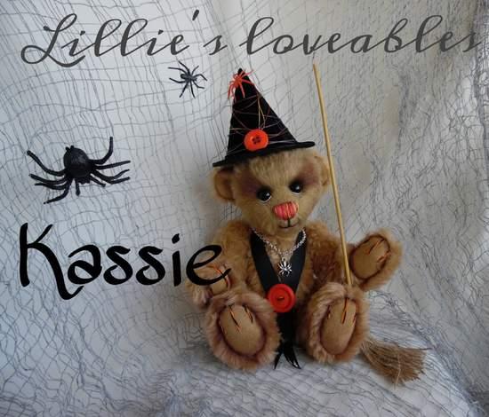 Kassie Bugcrusher