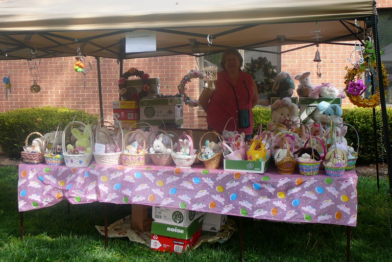 Shawsville Market
