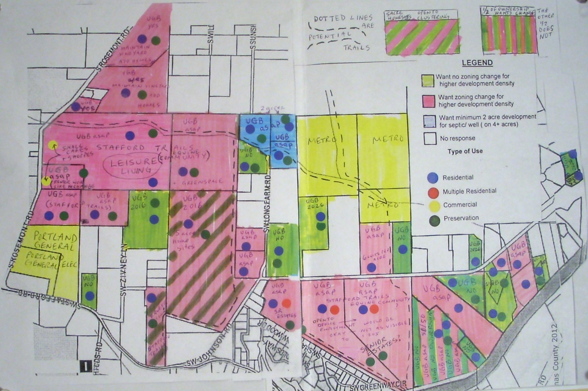 Hazelia Neighborhood Ideas