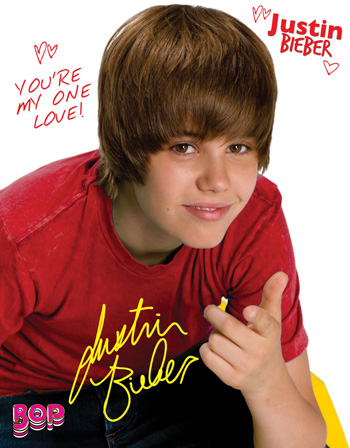 Justin Bieber Fansite!