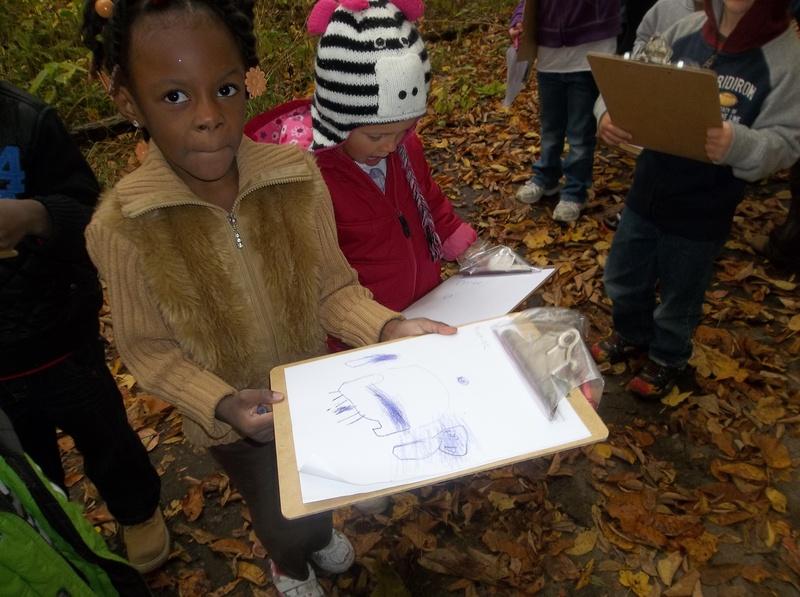 Preschool at Starrs Cave