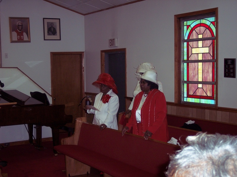 The Deaconess