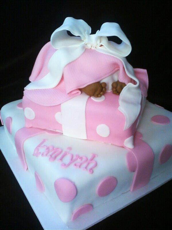 Baby Rump Cake Images : Baby Rump Cake - Sutherland Sweet Treats