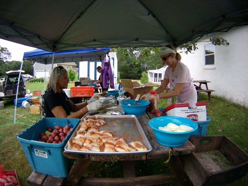 Clam Bake Specialists