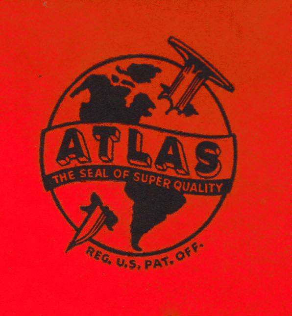 The Atlas Tack Corporation Logo