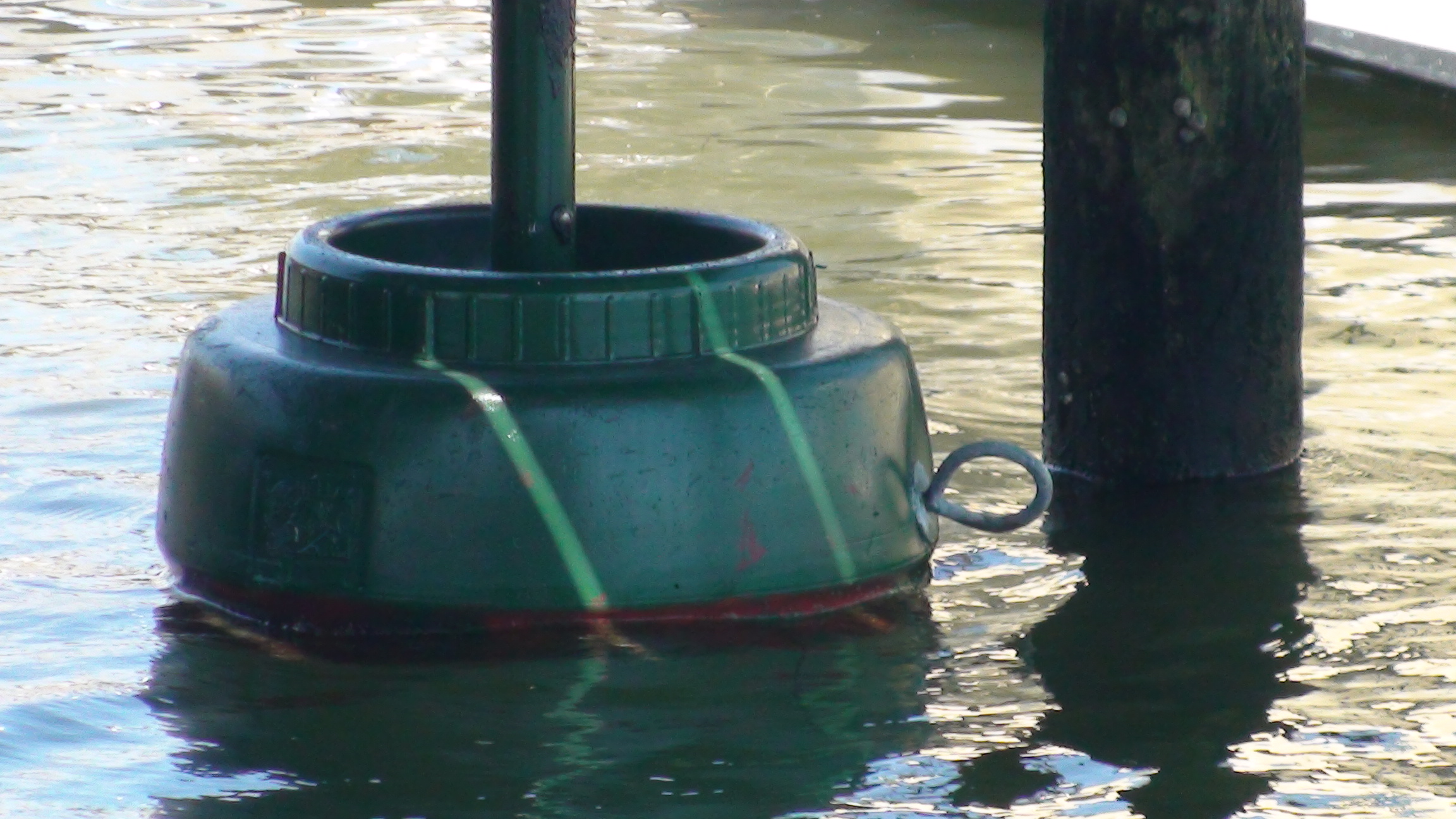 Tide Floater
