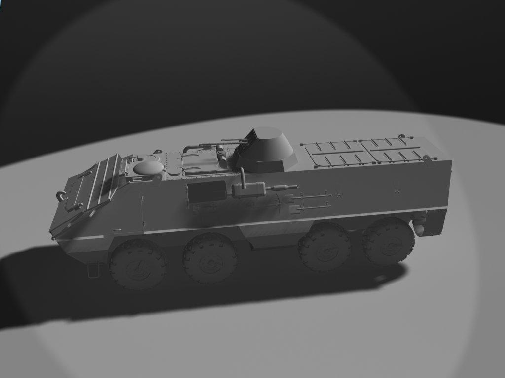 SKOT-2A/OT-64