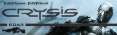 Crysis Admin Three
