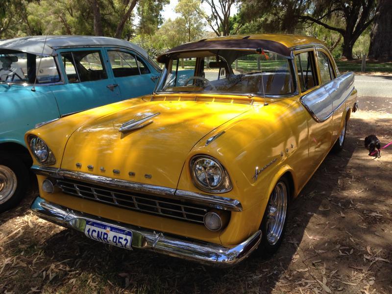 Austmod's Sedan
