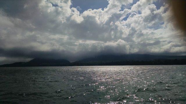 View from the Schooner
