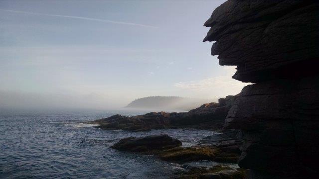 Man of the Cliffs