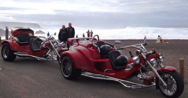 Buzz's Xmas......in Fuerteventura