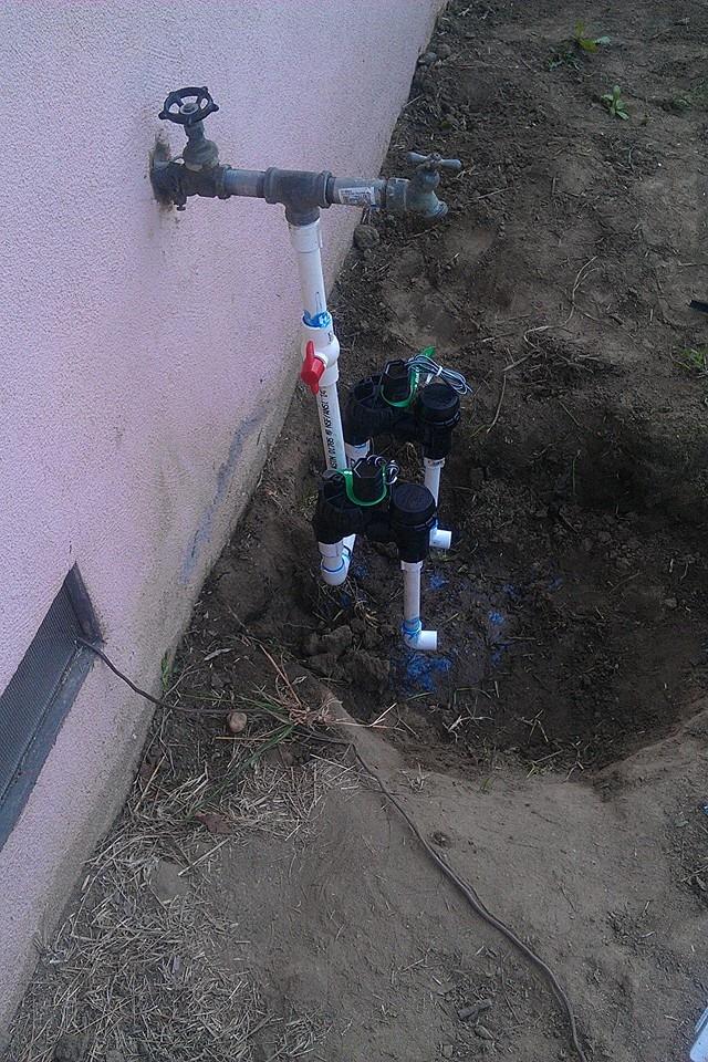 new valves