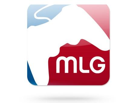 Mlg Logo Transparent Mlg Logo Transparent Mlg Gamer