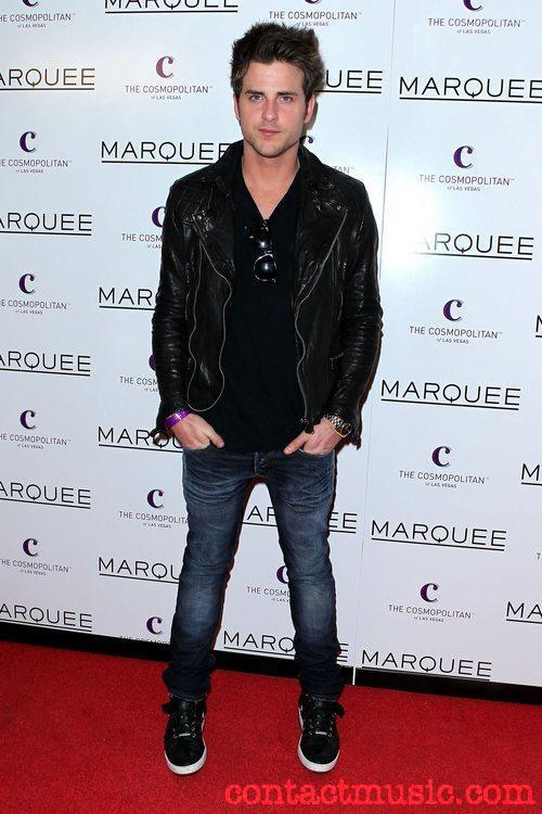 Marquee Nightclub at The Cosmopolitan of Las Vegas (30 Dec 10)