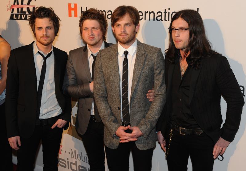 Clive Davis' Pre-Grammy Awards Gala (07 Feb 09)